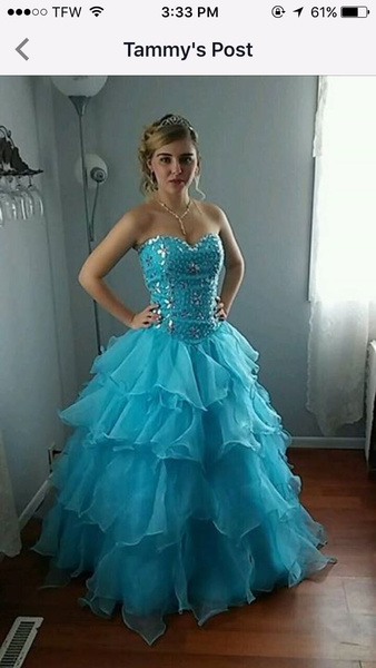 Prom Dresses 2018 Cheap Prom Dresses Costomized Prom