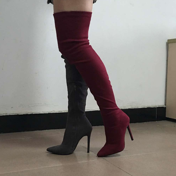 f69eceec75f Sexy Shoes & Boots for Women | Milanoo.com