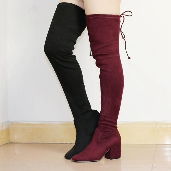 9472d6faa5a Women's Boots & Booties 2019 | Milanoo.com