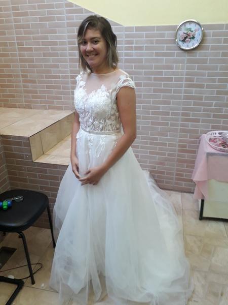 Vestido De Casamento De Desconto Vestido De Casamento
