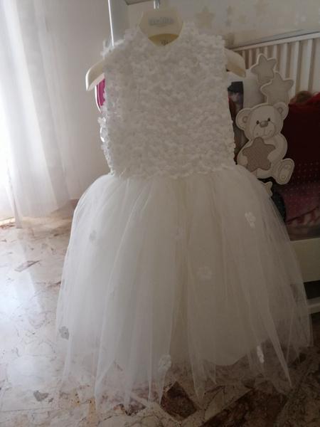 3b9c52799be6 costosi vestiti da ragazza di fiore Vendita a privati e all ingrosso ...